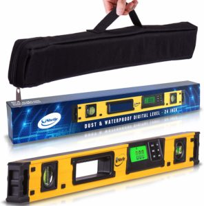24-Inch Professional Digital Magnetic Level