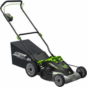 Earthwise 60420 Cordless Electric Lawn Mower