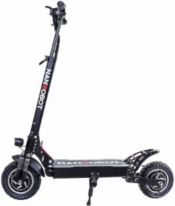 NANROBOT High Speed Electric Scooter
