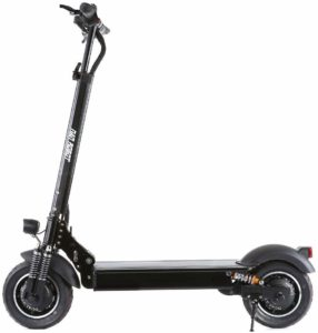 NANROBOT Pro High Speed Electric Scooter
