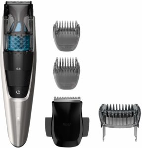 Philips Norelco Vacuum Beard Trimmer Series 7200