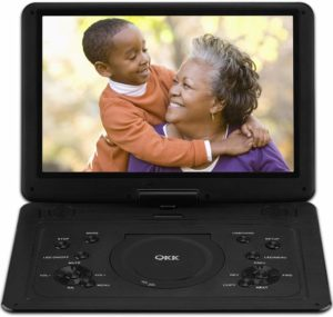 QKK  HD DVD Player