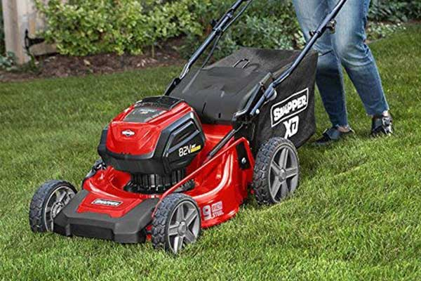 Best Snapper Lawn Mowers