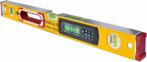Stabila 36524 Electronic Level