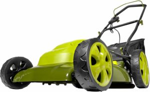 Sun Joe MJ408E 20-Inch 12-Amp Electric Lawn Mower
