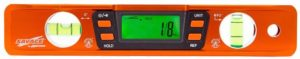 Swanson SVT200 9-Inch Savage Digital Torpedo Level