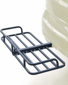 Allied International CargoLoc 32500 Hitch Mounted Cargo Carrier