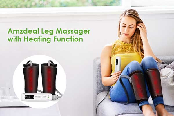 Best Air Compression Leg Massagers