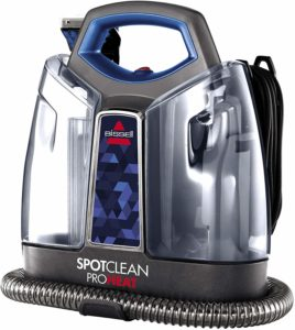 BISSELL SpotClean ProHeat Portable Spot