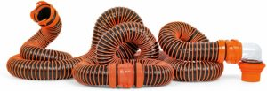 Camco RhinoEXTREME 20ft RV Sewer Hose Kit