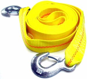 Hardware Factory Store HFS Tow Strap
