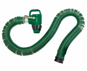 Lippert 359724 Waste Master 20' Extended RV Sewer Hose Management System