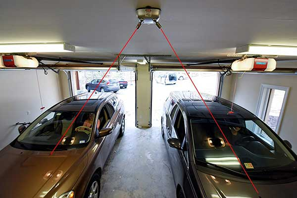 MAXSA Innovations Garage Parking Aid
