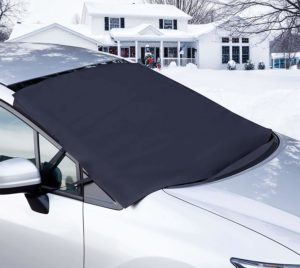 OxGord Windshield Snow Cover - Frost Guards