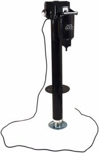 Quick Products JQ-3000 Electric Trailer Jacks