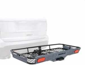ROLA 59550 Dart Premium Folding Cargo Carrier
