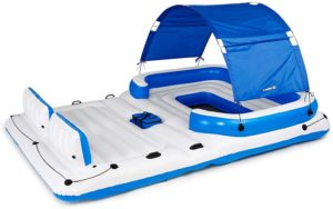 Bestway CoolerZ Tropical Breeze Floating Island Raft