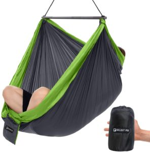 CHILLOUT POD Travel Hammock Chair