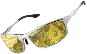 SOXICK HD Night Driving Glasses