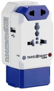 TravelSmart All-In-One Adapter