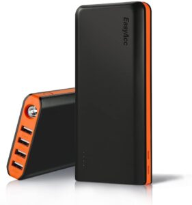 EasyAcc Portable Charger Power Bank