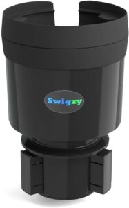 Swiggy Car Cup Holder