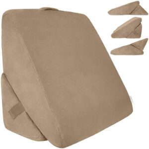 Xtra-Comfort Wedge Reading Pillow