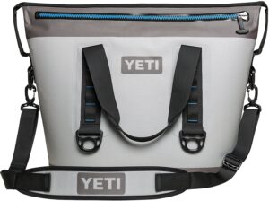 YETI Hopper TWO Portable SoftCooler