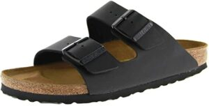 BIRKENSTOCK Leather Sandals for Mans