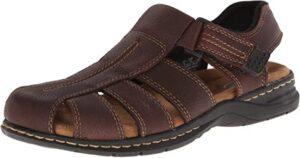 Dr. Scholl's Shoes Men's Gaston Fisherman Sandal