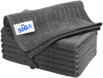MR SIGA Microfiber Towels Cleaning Cloth