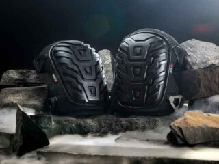 NoCry Professional Knee Pads for work