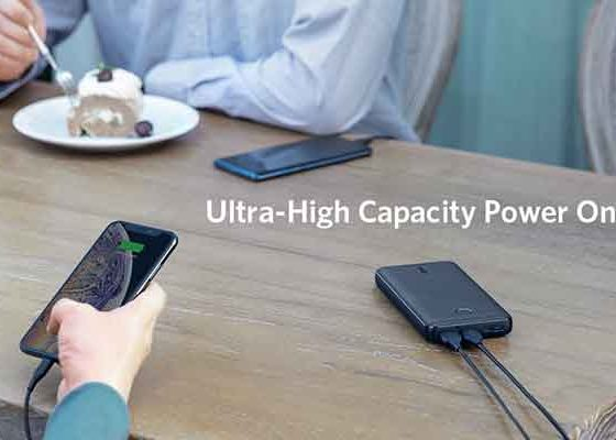 Anker Portable Power Banks