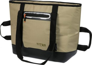 Arctic Zone Titan Deep Freeze 30 Can Insulated Tote