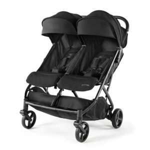 Summer Infant Compact Double Jogging Strollers
