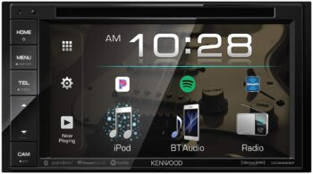 Kenwood DDX26BT Touch Screen Car Stereos