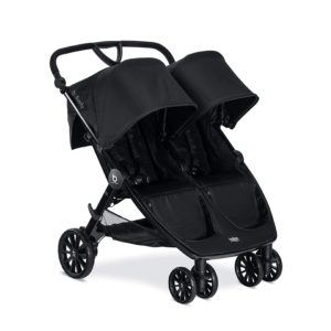 BRITAX Double Jogging Strollers
