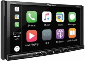 Pioneer AVH-2300NEX Touch Screen Car Stereos