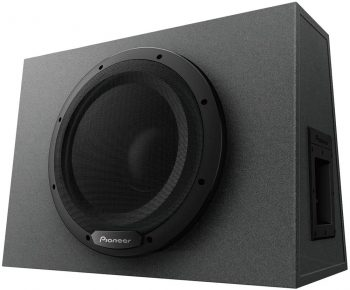 Pioneer TS-WX1210A car subwoofer