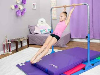 Best Gymnastic Bars for Kids